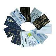 Изготовление визиток Алматы фото