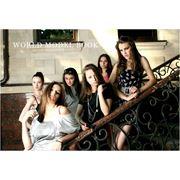World Model Book Fashion Academy фото