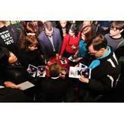 Информационное сопровождение социальных проектов фото