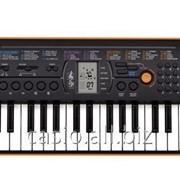 Детский синтезатор Casio SA-76 фото