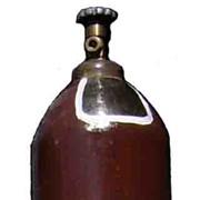Гелий газообразный по ТУ-51-94-80 фото