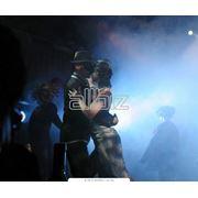 Обучение бальным танцам в Караганде фото