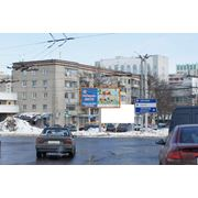 Размещение наружной рекламы Биллборд в Гомеле фото
