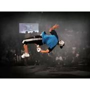 Танец Break dance фото