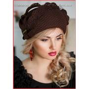 Фетровые шляпы Оливия модель A416-1 фото