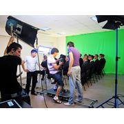 Рекламная видеосъемка съемка рекламных роликов фото
