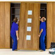 Ремонт корпусной мебели, ремонт мебели фото