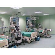 Поставка диагностического медицинского оборудования фото