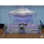 Шатер оформление свадеб тканью цветами фото