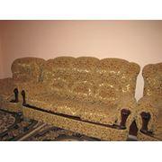 Перетяжка мебели перетяжка мягкой мебели фото