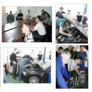 Обучение и тренировка персонала автосервисов фото