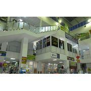 Реклама в торговых центрах Актау фото