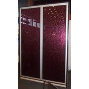 Изготовление дверей шкафов в Астане фото