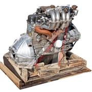 Двигатель УМЗ-4213 (АИ-92 107 л.с.) инжектор для авт. УАЗ ЕВРО-3 с диафраг. сцепл. № 4213.1000402-50 ЕВРО-3 фото