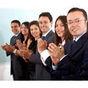 Рекрутинговые услуги подбор персонала фото