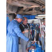 Курс ТО-1 Техническое обслуживание автомобиля фото