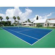 Строительство теннисных кортов теннисные корты фото