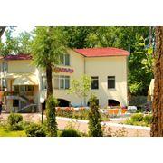 Camere in Vadul lui Voda casute pentru locuit cu bazin фото