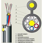 Поставка оптической кабельно-проводниковой продукции и комплектующих фото