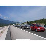 Программа страхования доставки авто из-за рубежа Cargo Auto-Car фото