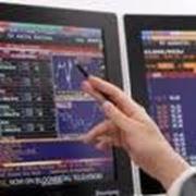 Услуги товарной биржи фото