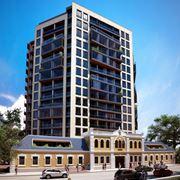 Эксклюзивные квартиры в центре Кишинева фото