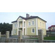 Элитный жилой дом в тихом центре г. Минска фото