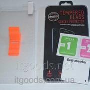 Защитное стекло (защита) для Nokia Lumia 1520 ОТЛИЧНОЕ КАЧЕСТВО фото