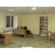 Услуги по аренде офисных помещений фото