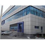 Услуги сдачи внаем офисных коммерческих административных торговых и промышленных зданий фото