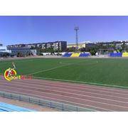 Строительство футбольных полей по Казахстану Казахстан фото