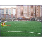 Строительство футбольных стадионов во всех городах Казахстана фото