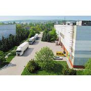 Индустриальный парк CAAN сдает в аренду складские производственные офисные а также открытые площади с различными видами покрытия на самых выгодных условиях в Молдове. фото