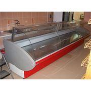 Расчёт и подбор автоматики для торгового холодильного оборудования фото