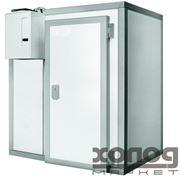 Сборка установка холодильных и морозильных камер фото