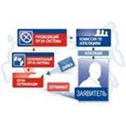 Посреднические услуги по сертификации продукции фото