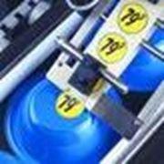 Услуги по штрих-кодированию товаров аппликатор ручной для нанесения этикеток фото