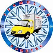 Монтаж автомобильных холодильных установок и автомобильных кондиционеров фото