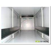 Монтаж и обслуживание холодильного оборудования холодильные камеры в Запорожье фото
