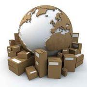 Доставка товаров из-за границы фото