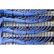 Локальные вычислительные сети (ЛВС) и телефония фото