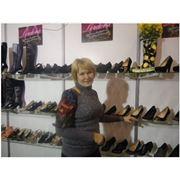 Пошив обуви и Оптовая торговля. фото