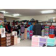 Сети розничной и мелкооптовой продажи товаров фото