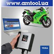Оборудование диагностики мотоциклов скутеров фото