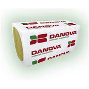 Поставка материалов теплоизоляционных ТМ DANOVA фото