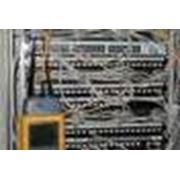 Программирование и монтаж мини телефонных станций фото