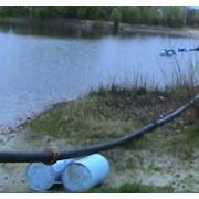 Углубления водоемов каналов рек; расширение русел; руслорегулирование углубление рек озер и других водоемов; разработка и углубление котлованов отводящих и подводящих каналов и подводных траншей для прокладки трубопроводов и кабелей фото