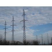 Строительство линий электропередач в Молдове фото