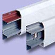 Короба кабельные серии STERLING PROFILE фото
