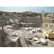 Добыча гранита в Казахстане фото
